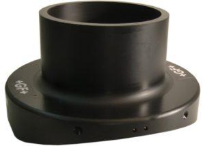 Седелочный отвод GF 315-500